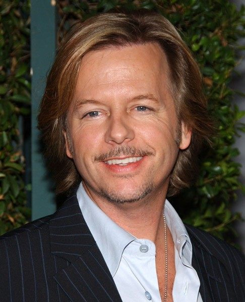 David Spade To Star In New Comedy Central Stand-Up Special