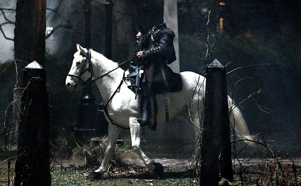 Fox's Sleepy Hollow Brings Booming Business To The Real Sleepy Hollow Village