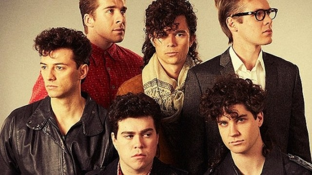 The First Trailer For INXS: Never Tear Us Apart Is Here