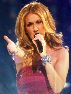Celine Dion To Record Special X Factor Performance