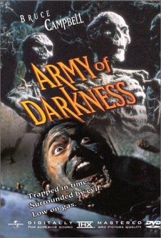 Sam Raimi To Direct Army of Darkness 2