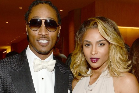Future Surprises Ciara With A Birthday Proposal
