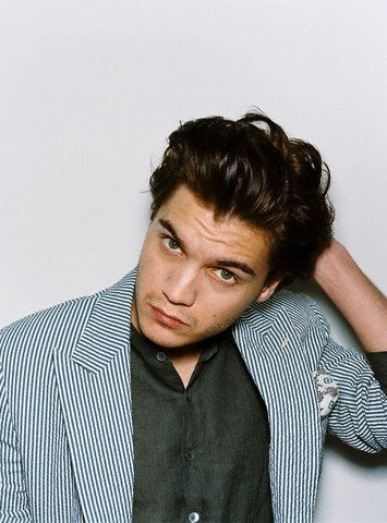 Emile Hirsch Signs On To Play SNL Star Jim Belushi In Upcoming Film