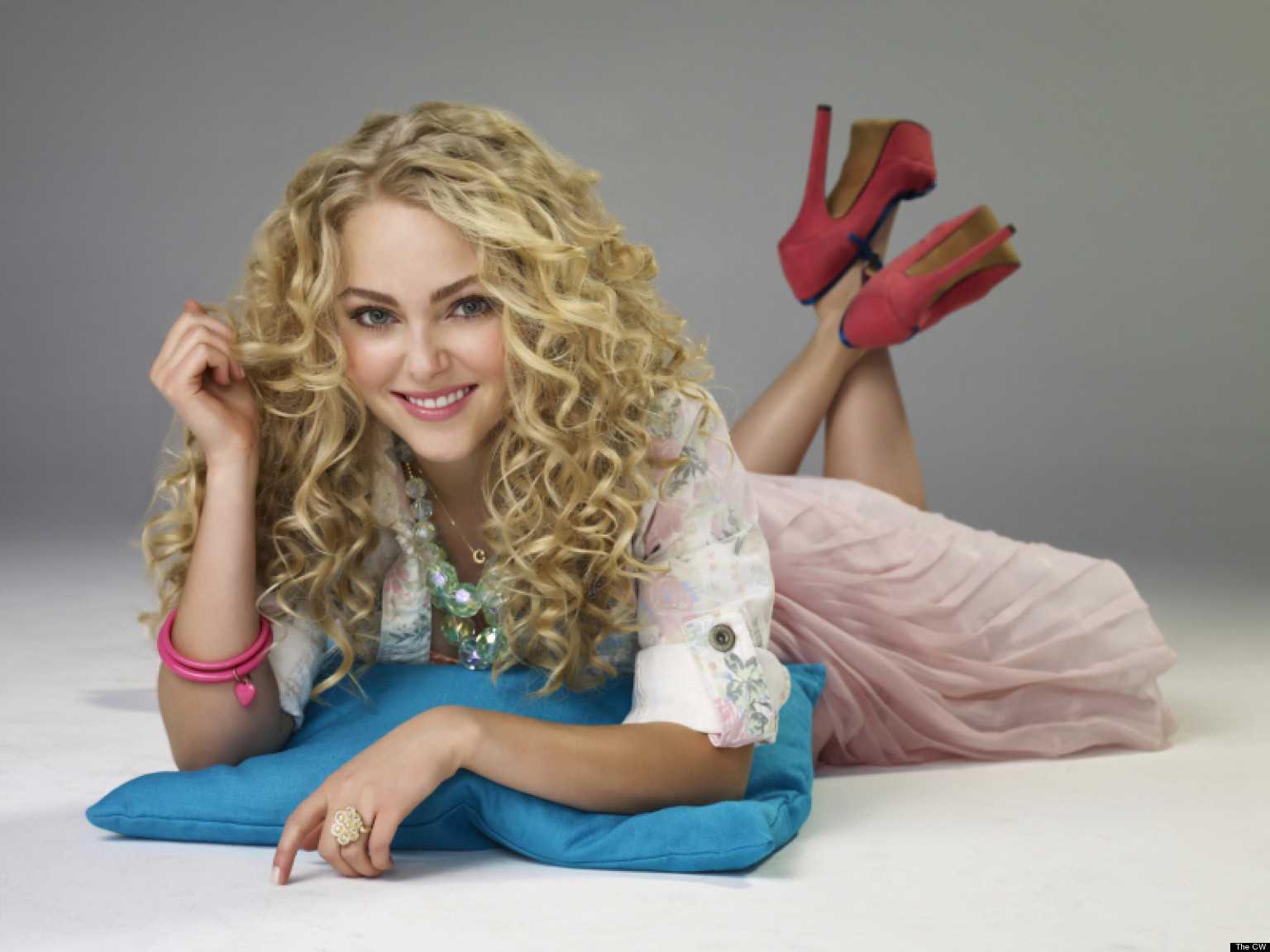 The Carrie Diaries Recap; Meet Samantha Jones