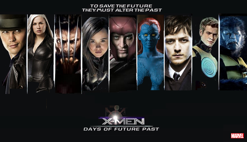 First Full Trailer For X-Men: Days Of Future Past Released