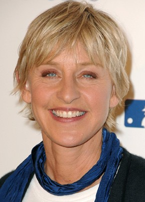 Ellen Degeneres Is Given The Option To Head Back To Her Roots With A New Sitcom