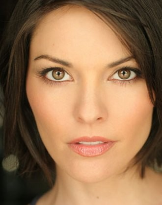 Alana De La Garza Returns to the Law & Order Franchise