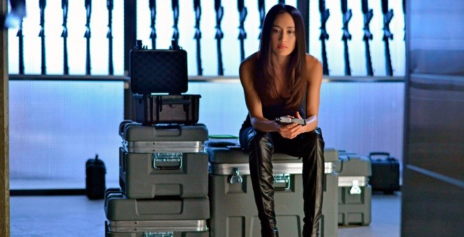 Promo For Nikita's Final Season Shows Strife For All