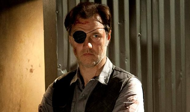 David Morrissey Speaks About The Walking Dead's The Governor