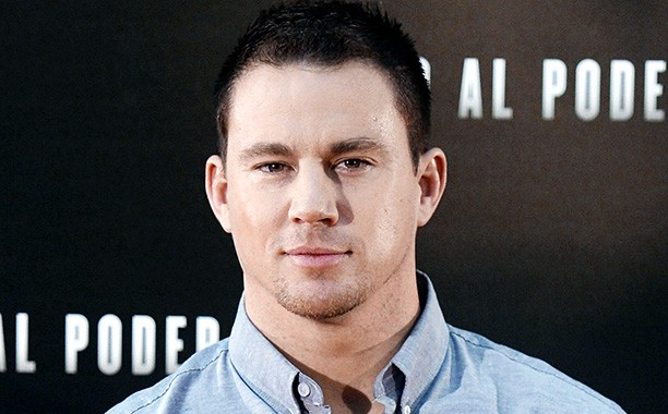 Channing Tatum Is Bringing The World Of Burlesque Shows To The Small Screen