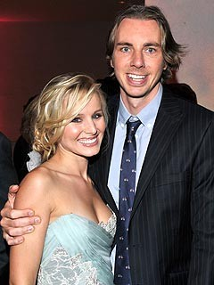 Dax Shepard and Kristen Bell Have