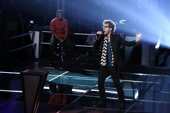 The Teams Are Completed As The Knockout Rounds End On The Voice This Week