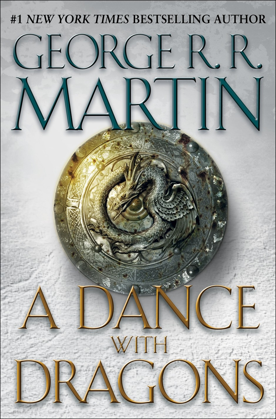 A Dance With Dragons Finally Released In Paperback