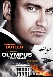 Olympus Has Fallen To Get A Sequel, Brings Back Original Cast