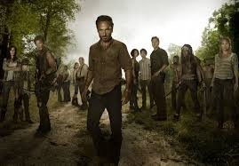 AMC Announces Confirmation Of A Fifth Season For The Walking Dead