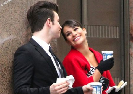 Glee Likely To Move Focus From Lima To New York And…Russia?