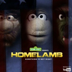 Sesame Street Takes On Homeland With A Hilarious Parody About Lambs