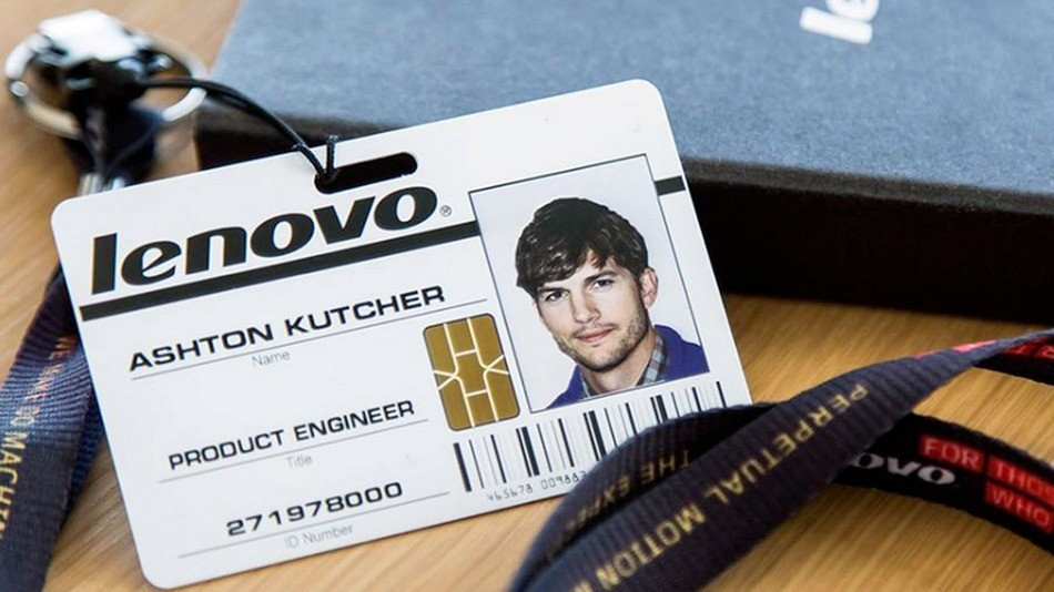 Life Imitates Art: Ashton Kutcher Becomes Computer Product Engineer