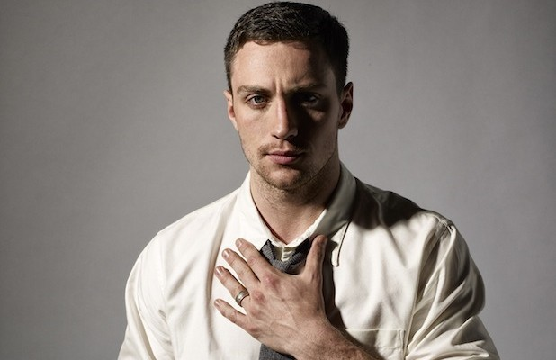 Aaron Taylor-Johnson Closes Deal To Play Quicksilver In Avengers: Age Of Ultron