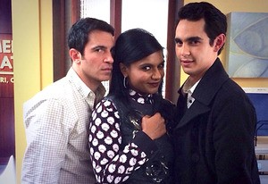 Social Network Star Headed To The Mindy Project v2