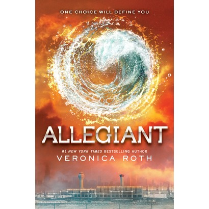 Veronica Roth Talks Controversial Allegiant Ending