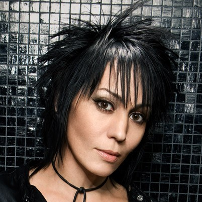 From Rocker To Movie Mogul: Joan Jett To Produce A Rom Com  v2