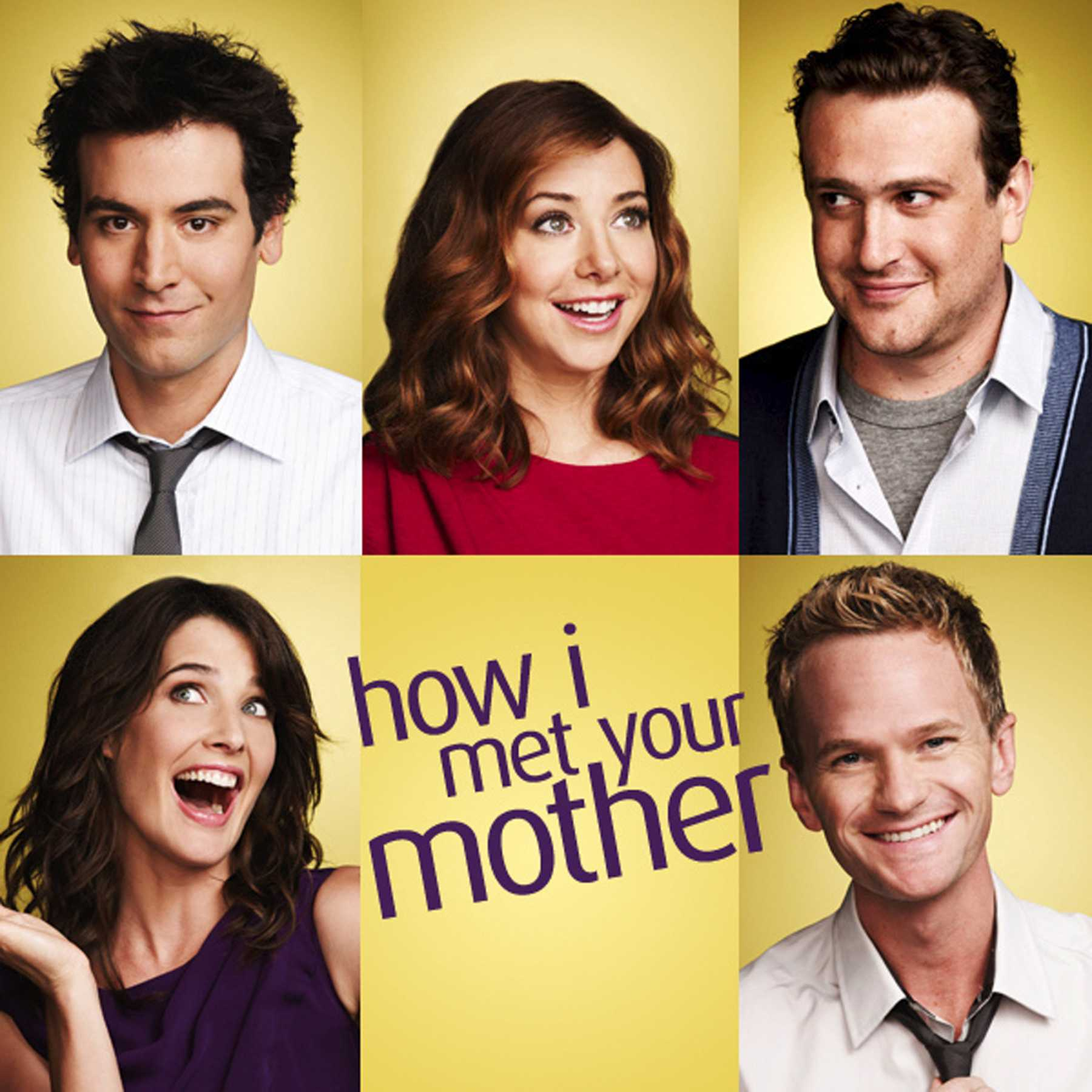 Proposal Pitched to CBS for How I Met Your Mother Spin-Off
