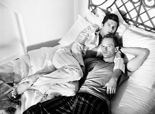 Neil Patrick Harris Opens Up About His Coming Out Experience