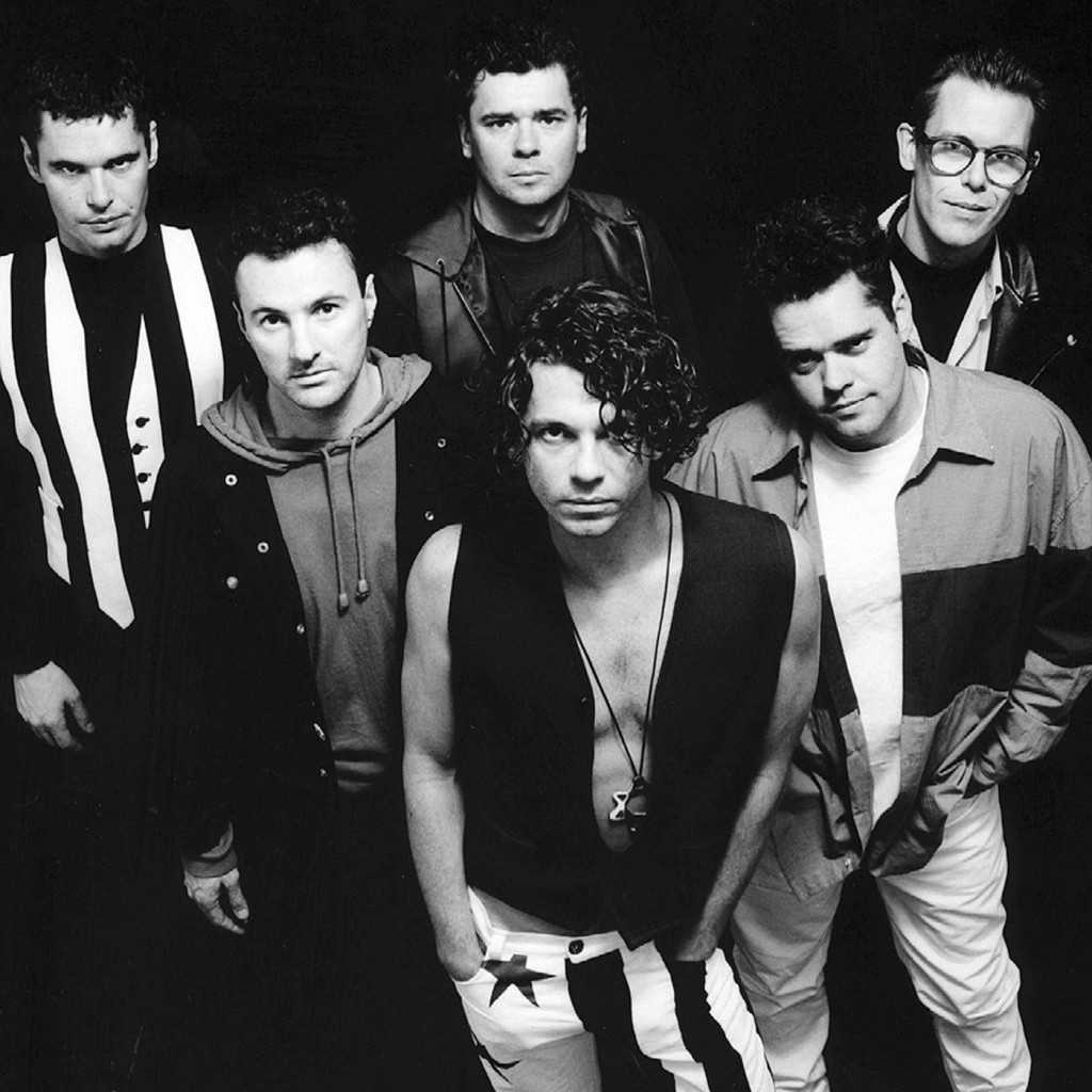 INXS Sign Deal With Universal For Back Catalogue, Films, Biopic And Musical