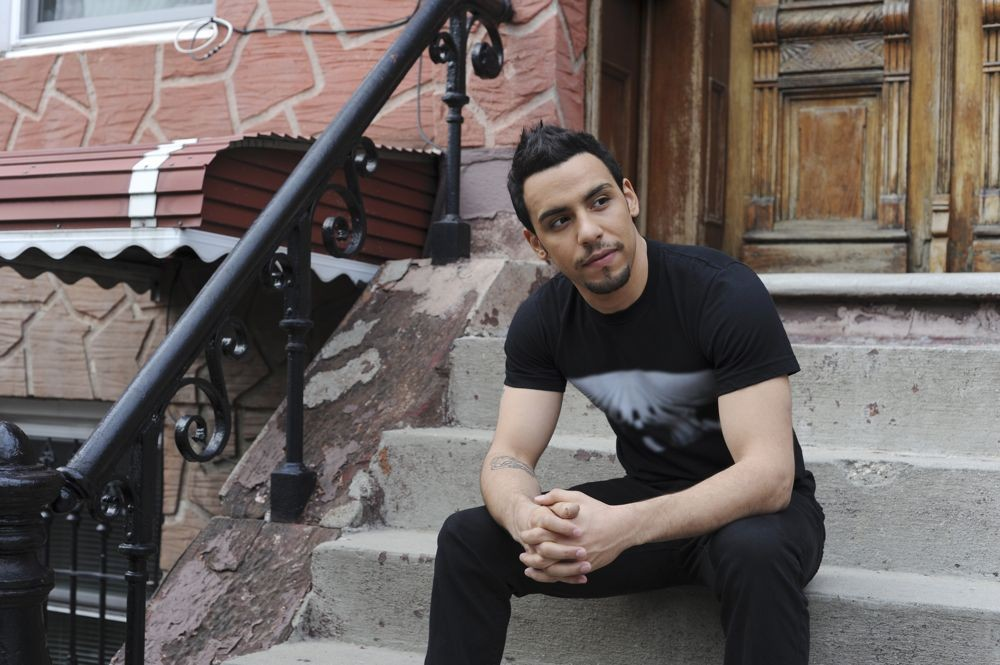 Victor Rasuk Joins The Cast Of 50 Shades Of Grey As José Rodriguez