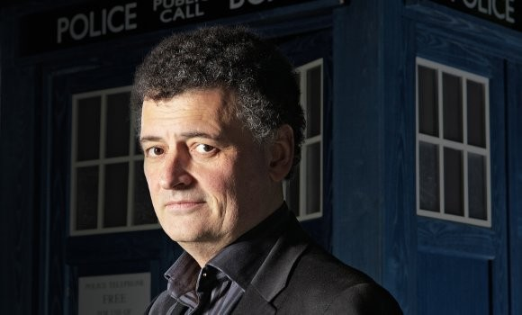 Steven Moffat Drops Hints At A Possible Way Around The Doctor's Regeneration Limit