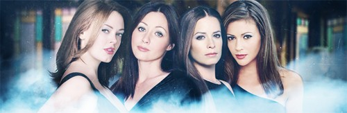Former Charmed Stars Sound Off On Possible CBS Reboot