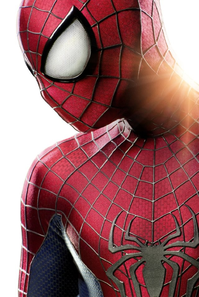 The Amazing Spider-Man 2 Trailer To Debut At 3D The Hobbit Screenings