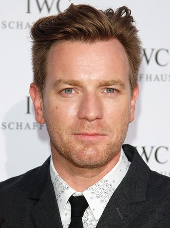 Ewan McGregor To Make Broadway Debut In Tom Stoppard's The Real Thing