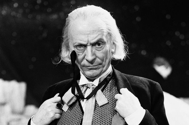 The First Doctor: William Hartnell's Journey Through Space And Time