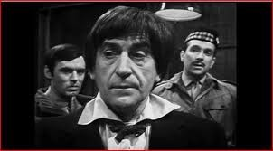 The Second Doctor: Patrick Troughton Redefines Time Travel For The Future