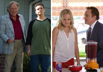 ABC Gives Two Full Season Orders, A Cancellation, And An Extension In Tuesday Night Comedies