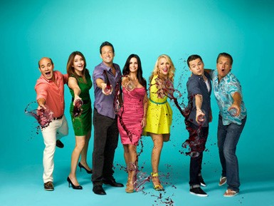 Cougartown Returns To TBS January 7