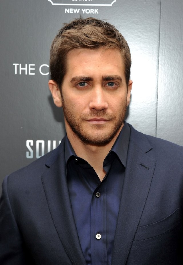Jake Gyllenhaal To Possibly Replace Eminem In Southpaw