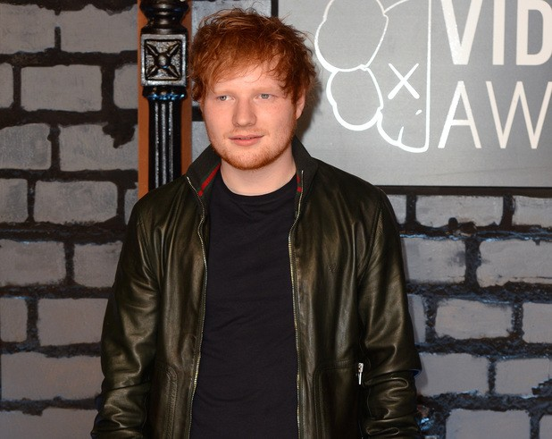 Ed Sheeran Debuts New Song