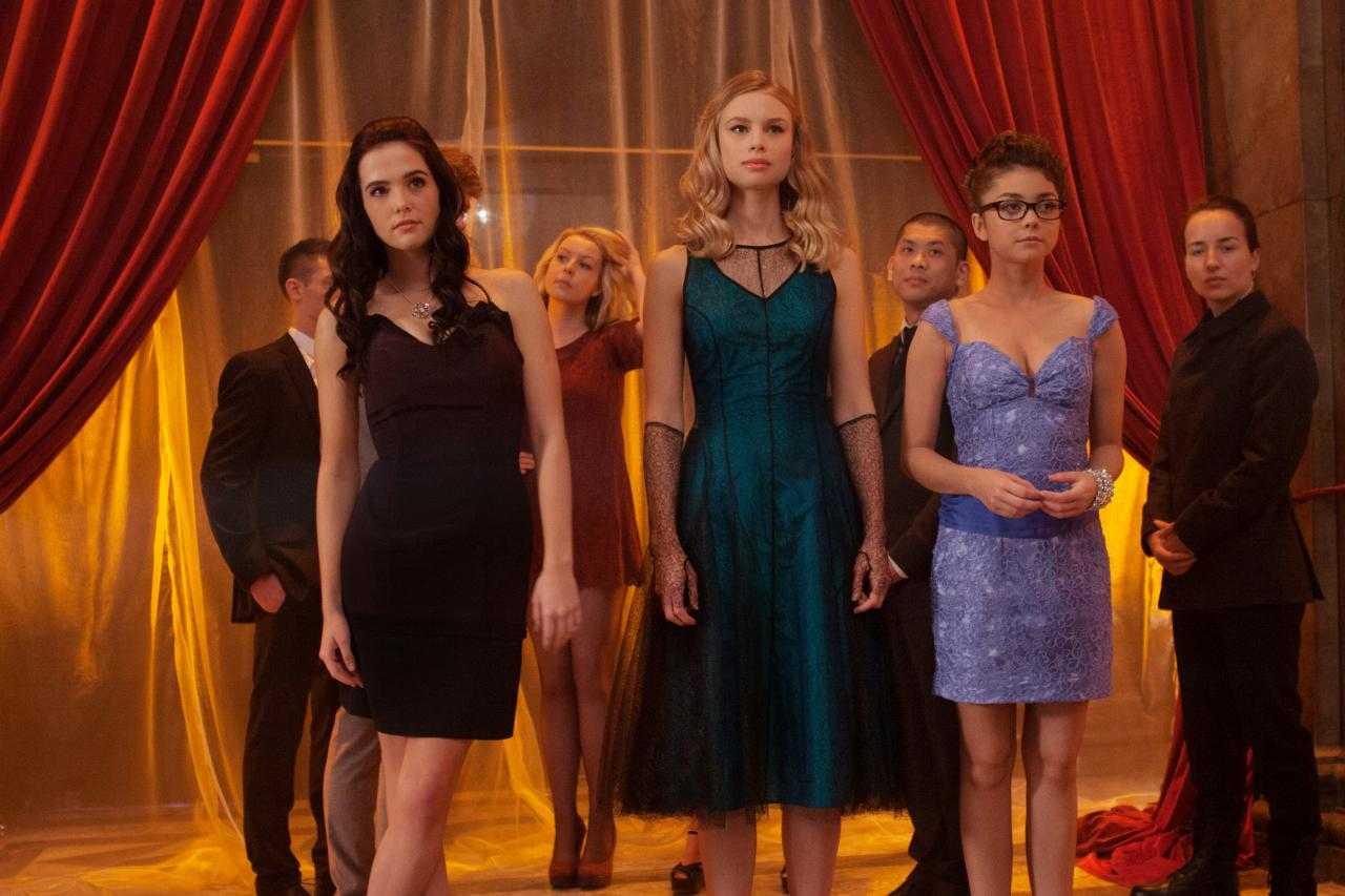 Vampire Academy Unveil New Teaser Trailer