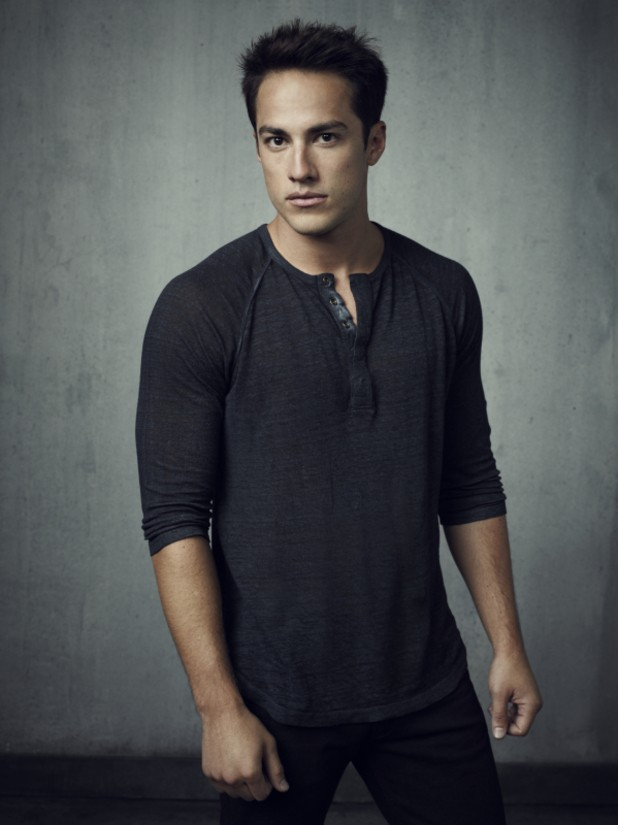 Michael Trevino Confirms An Upcoming Originals/Vampire Diaries Crossover