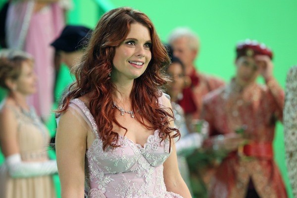 Ariel Makes A Splash On This Week's Episode Of Once Upon A Time