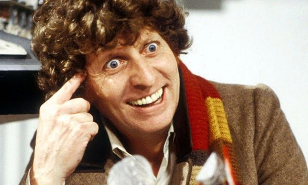 The Fourth Doctor: Unraveling Fun and Danger in the TARDIS for Seven Years