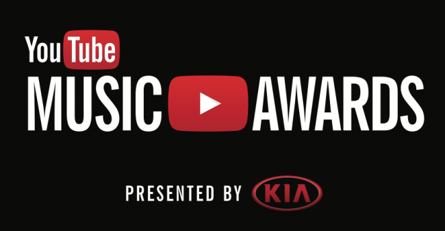 Eminem Takes Artist Of The Year At The YouTube Music Awards Amongst Bizzare Ceremony