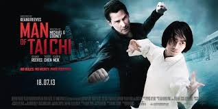 Man of Tai Chi Showcases Relevance Of VOD Film Releases