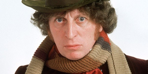 Doctor Who's Fourth Doctor Tom Baker Approves of Peter Capaldi's Casting