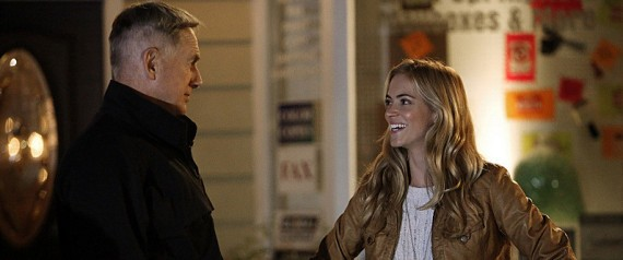 Actress Emily Wickersham Promoted To NCIS Series Regular