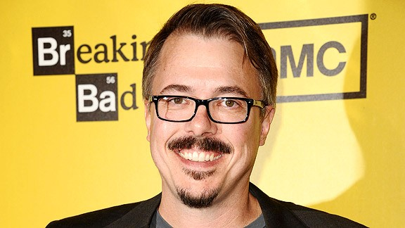 Breaking Bad Director To Make Acting Debut On Community