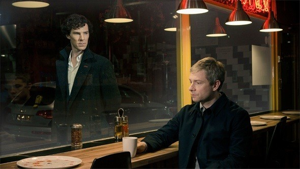 London's BFI To Hold Sherlock Q&A For Fans And Give Us The Synopsis Of